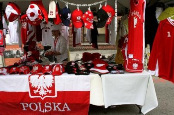 Polish Gear at Roncesvalles Polish Festival 2008