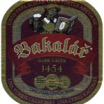 The Dark Secret of Bakalr Dark Lager