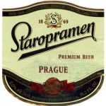Staropramen Is Prague in a Bottle...Almost