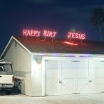 Christmas in America: Happy Birthday Jesus