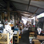 The Lure and Magic of Junk Stores
