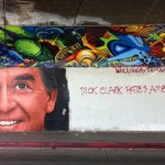 Dick Clark and the Death of an Unknown Celebrity