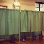 Voting from Abroad Revisited