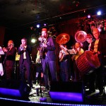 Americans vs Balkan Brass: An Interview with Alex Krebs