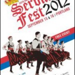 Central European Events in Portland, Oregon, in September 2012
