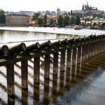 Praha My Prague: A Micro-Memoir