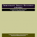 What's the Impact of Immigrant-Owned Small Businesses on the U.S. Economy?