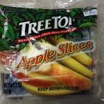 Packaged Apple Slices Confound, Tittilate